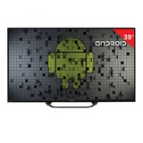 "Телевизор LED 39"" (99,1 см) SUPRA STV-LC40ST900FL,1920×1080 FULL HD, 50 Гц, SMART TV, WI-FI, HDMI, черный, 8 кг"