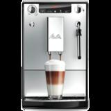 Кофемашина MELITTA CAFFEO SOLO&MILK Е 953-102, объем 1,2 л, мощность 1400 Вт, 15 бар, емкость для зерен 125 г