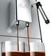 ���������� MELITTA CAFFEO SOLO&MILK � 953-102, ����� 1,2 �, �������� 1400 ��, 15 ���, ������� ��� ����� 125 �