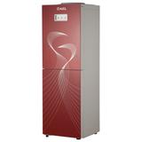 Кулер для воды AEL LC-AEL-602b red, напольный, нагрев/<wbr/>охлаждение, холодильник 12 л, 2 крана, бордо