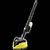 Насадка для минимоек KARCHER (КЕРХЕР) T-550 T-Racer, для очистки плоских поверхностей