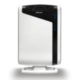 Очиститель воздуха FELLOWES AERAMAX DX95, мощность 86 Вт, нейтрализует вирусы, площадь помещения до 28 м2