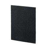 Фильтры угольные для очистителя воздуха FELLOWES, комплект 4 шт., AERAMAX DX55/<wbr/>DB55