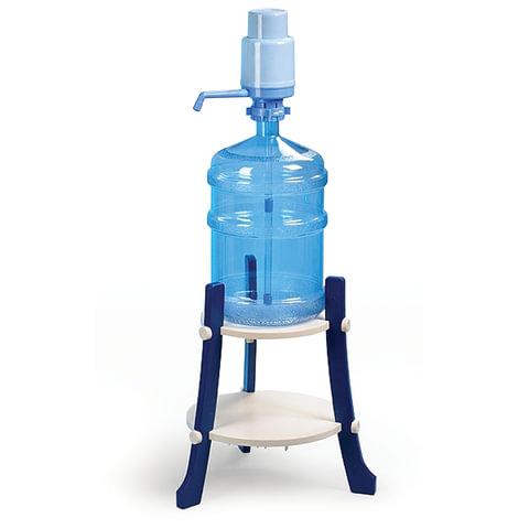 Подставка для бутыли DOLPHIN, пластиковая