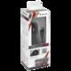 Зарядное устройство автомобильное DEFENDER UCG-03, micro USB / 1 порт USB, выходной ток 1 А, черное, блистер
