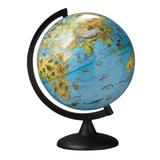 Глобус зоогеографический, диаметр 250 мм (Россия)