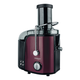 Соковыжималка SCARLETT SC-JE50S30, стакан 1,1 л, емкость для жмыха 1,5 л, мощность 1000 Вт, пластик/<wbr/>нержавеющая, сливовый