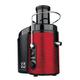 Соковыжималка SCARLETT SC-JE50S26, стакан 1,2 л, емкость для жмыха 2,3 л, мощность 1500 Вт, пластик/<wbr/>нержавеющая, красный