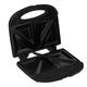 Тостер-вафельница SCARLETT SC-1119, мощность 700 Вт, 2 тоста, механическое управление, пластик, черный