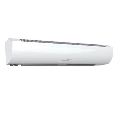 Тепловая завеса BALLU BHC-L06-S03, 3000 Вт, 220 В, настенная установка, управление на корпусе, белая