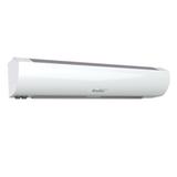 Тепловая завеса BALLU BHC-L10-S06, 5000 Вт, 220 В, настенная установка, управление на корпусе, пульт, белая