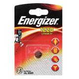��������� ENERGIZER CR 1220, ��������, d=12 ��, h=2,0 ��, � �������� (1 ��.), 3 �