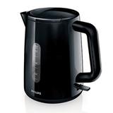 Чайник PHILIPS HD9300/<wbr/>90, закрытый нагревательный элемент, объем 1,6 л, мощность 2400 Вт, пластик, черный