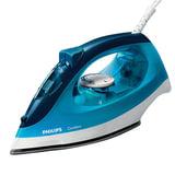 Утюг PHILIPS GC1436/<wbr/>20, 2000 Вт, антипригарное покрытие, самоочистка, голубой