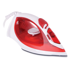 Утюг PHILIPS GC1029/<wbr/>40, 2000 Вт, керамическое покрытие, самоочистка, автоотключение, красный