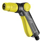 Пистолет для полива KARCHER (КЕРХЕР), регулировка формы струи и напора, пластик, 2.645-265.0