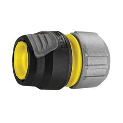 Коннектор (соединитель) KARCHER (КЕРХЕР) Premium, для шлангов 1/<wbr/>2, 5/<wbr/>8, 3/<wbr/>4, пластик, 2.645-195.0