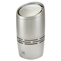 Увлажнитель воздуха PHILIPS HU4707/<wbr/>13, объем бака 1,3 л, производительность 150 мл/<wbr/>ч, 25 м2, серый