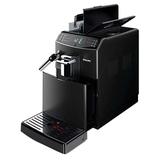 Кофемашина PHILIPS HD8842/<wbr/>09, 1850 Вт, объем 1,8 л, емкость для зерен 250 г, ручной капучинатор, черная