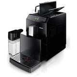 Кофемашина PHILIPS HD8828/<wbr/>09, 1850 Вт, объем 1,8 л, емкость для зерен 250 г, автокапучинатор, черная