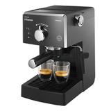 Кофеварка рожковая PHILIPS SAECO HD8323/<wbr/>39, 950 Вт, объем 1,25 л, ручной капучинатор, черная