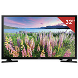 "Телевизор LED 32"" (81,28 см), SAMSUNG UE32J5005,1920×1080 Full HD, 16:9, 100 Гц, 2 HDMI, USB, черный, 5,6 кг"