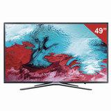 """Телевизор LED 49"""" (124,5 см) SAMSUNG UE49K5500AUBU,1920×1080, Full HD,16:9, Smart TV, Wi-Fi, HDMI, USB, черный"""