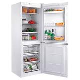 Холодильник INDESIT EF 16, общий объем 256 л, нижняя морозильная камера 75 л, 60×64×167 см, белый