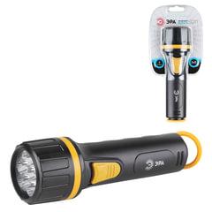 Фонарь светодиодный «ЭРА» SD71, 7xLED, пластик, 2xD (в комплект не входят)