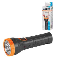 Фонарь светодиодный «ТРОФИ» аккумуляторный TA7, 4V1Ah, заряд от 220 V