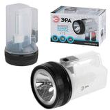 Фонарь светодиодный «ЭРА» прожектор-светильник-аварийный маяк F15, 3хAA (в комплект не входят)