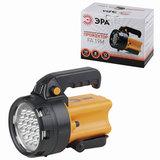 Фонарь светодиодный «ЭРА» прожектор аккумуляторный FA19M, 19xLED, 4.5Ah, заряд от 220 V+12 V