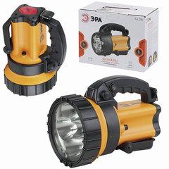 Фонарь светодиодный «ЭРА» прожектор аккумуляторный FA3W, 3×1Вт 4В4.5 Ач, заряд от 220 V