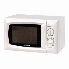 Микроволновая печь ORION МП18ЛБ-М101/<wbr/>MWO-S1801MW, обьем 18 л, мощность 700 Вт, таймер, механическое управление, белая