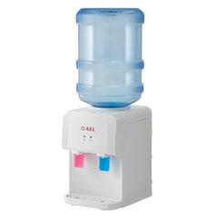 Кулер для воды AEL TK-AEL-720, настольный, нагрев/<wbr/>без охлаждения, белый