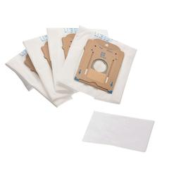 Мешки для сбора пыли BOSCH, тип «K», комплект 4+1 (микрофильтр)