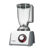 Кухонный комбайн BOSCH MCM62020, 1000 Вт, плавная регулировка скорости, блендер, 7 насадок, серый