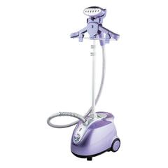 Отпариватель для одежды SCARLETT SC-GS130S05, 1800 Вт, пар 35 г/<wbr/>мин, 10 режимов, фиолетовый