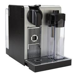 Кофемашина капсульная DELONGHI Nespresso EN 750.BM, 1600 Вт, объем 1,3 л, черная + капсулы на 16 чашек