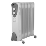 Обогреватель масляный ELECTROLUX EOH/<wbr/>M-3221, 2200 Вт, 11 секций, белый/<wbr/>серый