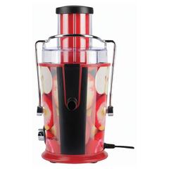 Соковыжималка POLARIS PEA 0930 Apple, 900 Вт, стакан 0,55 л, емкость для жмыха 1 л, пластик, красный