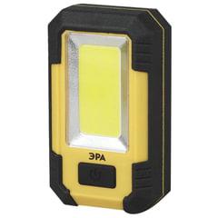 Фонарь светодиодный ЭРА рабочий RA-801, 15 Вт, COB-LED, Powerbank 6 Ач, магнит