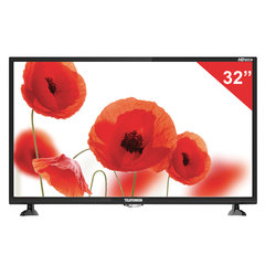 "Телевизор TELEFUNKEN TF-LED32S75T2, 32"" (81 см), 1366×768, HD, 16:9, черный"