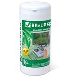 �������� �������� BRAUBERG (��������) ��� LCD (��)-���������, ����� � ������� � ����, 50+50 ��.