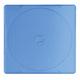 Коробка для 1CD BRAUBERG, ударопрочная, ассорти