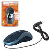 Мышь проводная оптическая DEFENDER Tornado 350, USB, 4 кнопки + 1 колесо-кнопка