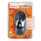 Мышь проводная DEFENDER Tornado 350, USB, 4 кнопки + 1 колесо-кнопка, оптическая, черная