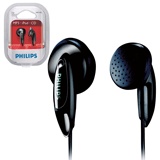 �������� PHILIPS SHE 1350, ���������, 1 �, ������, ��������