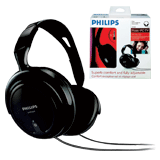 �������� PHILIPS SHP 2000, ���������, 2 �, ������, �������������� c ���������, ������������ ��������