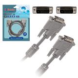 ������ DVI-D Dual Link BELSIS, 2 �, ��� ���������������� �������� ��������� �����, 2 �������